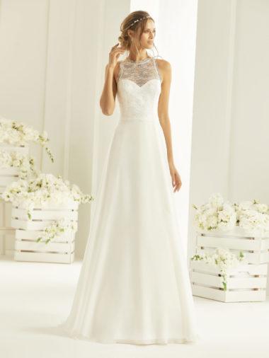 Dress Nala by Bianco Evento
