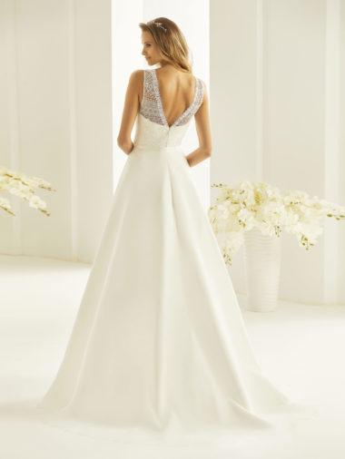 Dress Riviera by Bianco Evento
