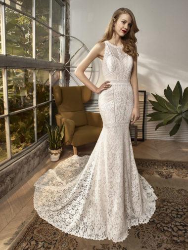 Dress BT18-29 by Beautiful Enzoani