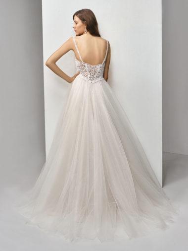 Dress BT19-16 by Beautiful Enzoani