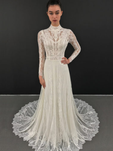 Dress Leonora by Blue by Enzoani