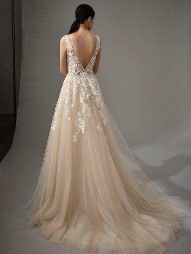 Dress Mikayla by Blue by Enzoani